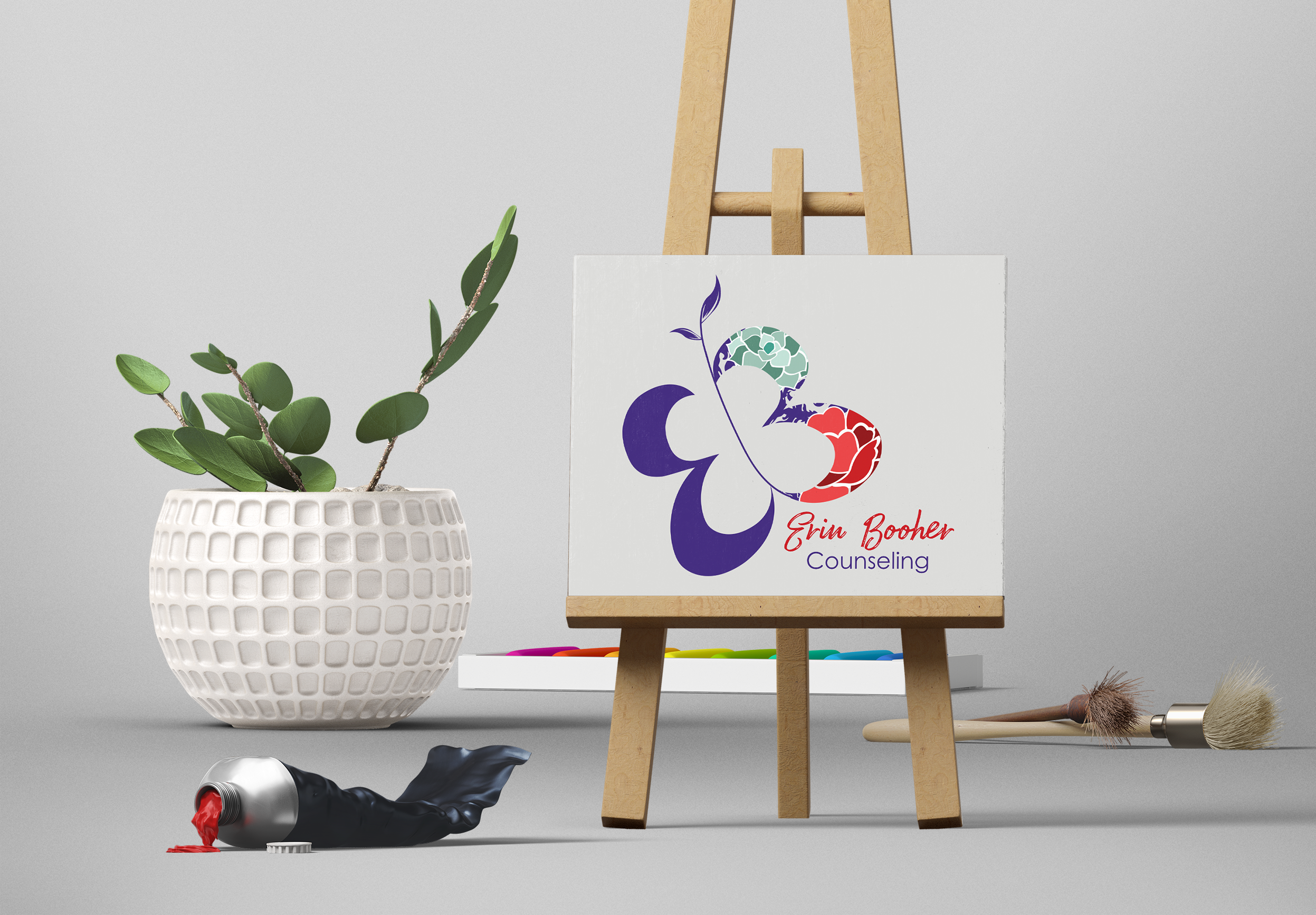 Logo Design Services in DFW