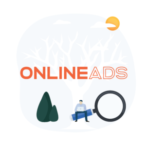 Online Ads Services